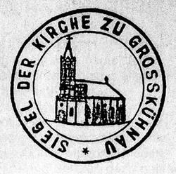 Altes Kirchensiegel