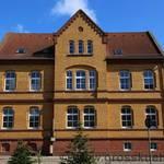 Großkühnauer Schulgebäude, 2016