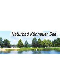 Naturbad Kühnauer See