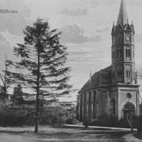 Der Heilige Abend 2020 in der Großkühnauer Kirche